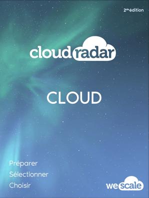 CloudRadar Cloud