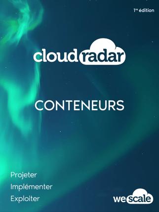 CloudRadar-CONTENEURS