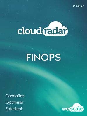 CloudRadar Finops